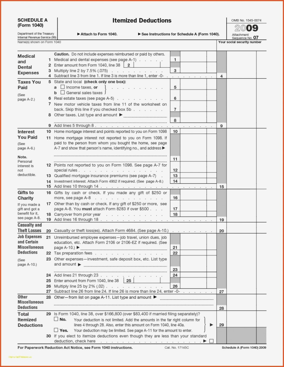 Awesome Printable Tax Forms 13 Downloadtarget Free To Print Luxury - Free Printable Irs 1040 Forms