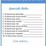 Baby Shower Food Ideas: Baby Shower Games Ideas In Spanish   Free Printable Baby Shower Games In Spanish