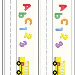 Back To School Nameplates / Desk Tags | A To Z Teacher Stuff   Free Printable Name Tags For Preschoolers