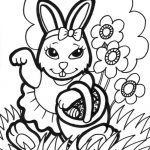 Best 20 Free Easter Coloring Pages To Print   Home Inspiration And   Free Printable Easter Coloring Pictures
