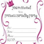 Best 2018! New Tips Of Printable Invitations Online Free New 2018   Birthday Party Invitations Online Free Printable