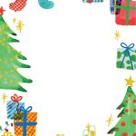 Best Holiday Ever   Free Printable Christmas Invitation Template   Free Printable Christmas Clip Art