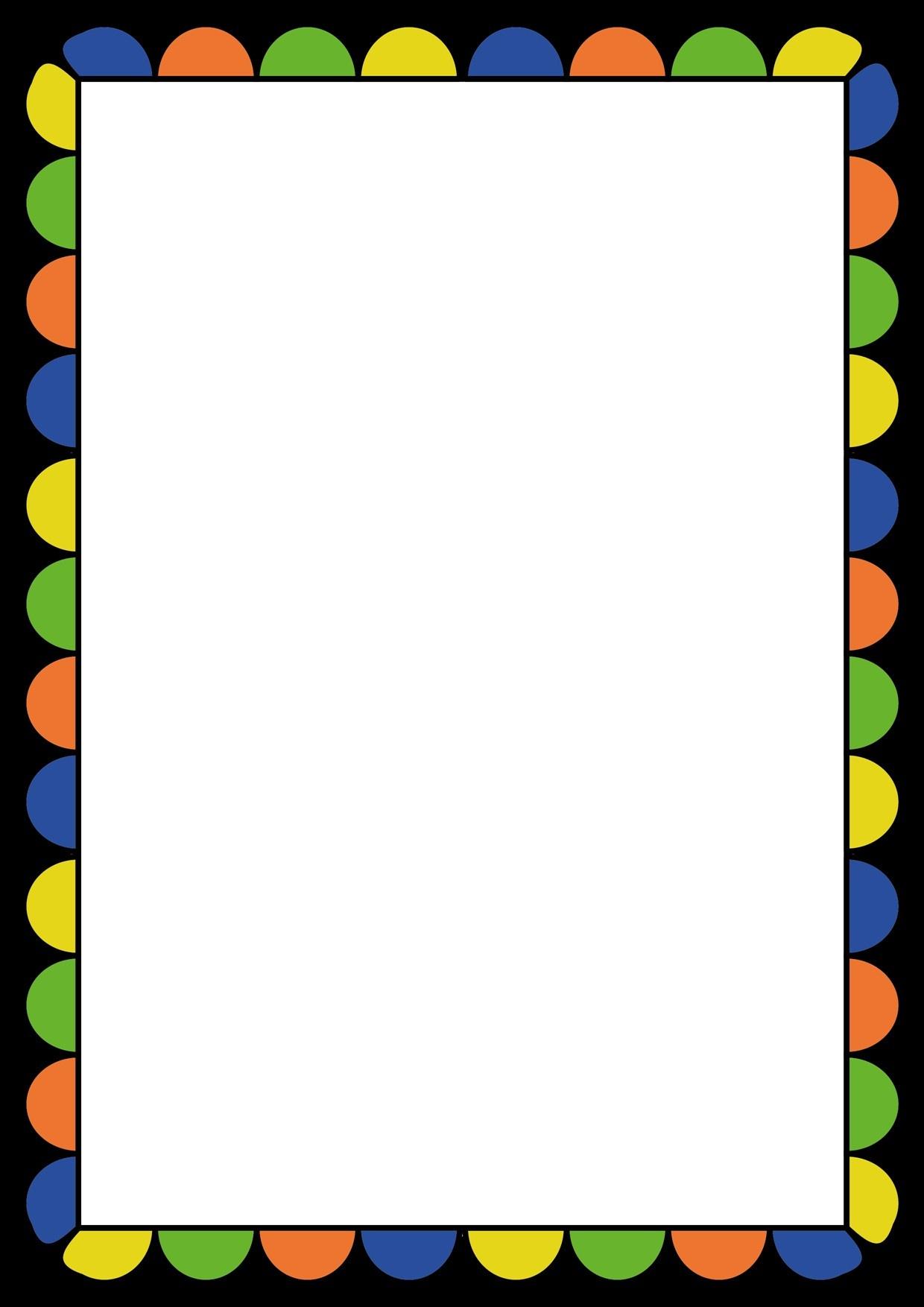 Best Of Free Borders   Www.pantry-Magic - Free Printable Stationary Borders