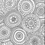 Best Of Free Printable Mandala Coloring Pages For Adults Pdf   Free Printable Coloring Pages For Adults Pdf