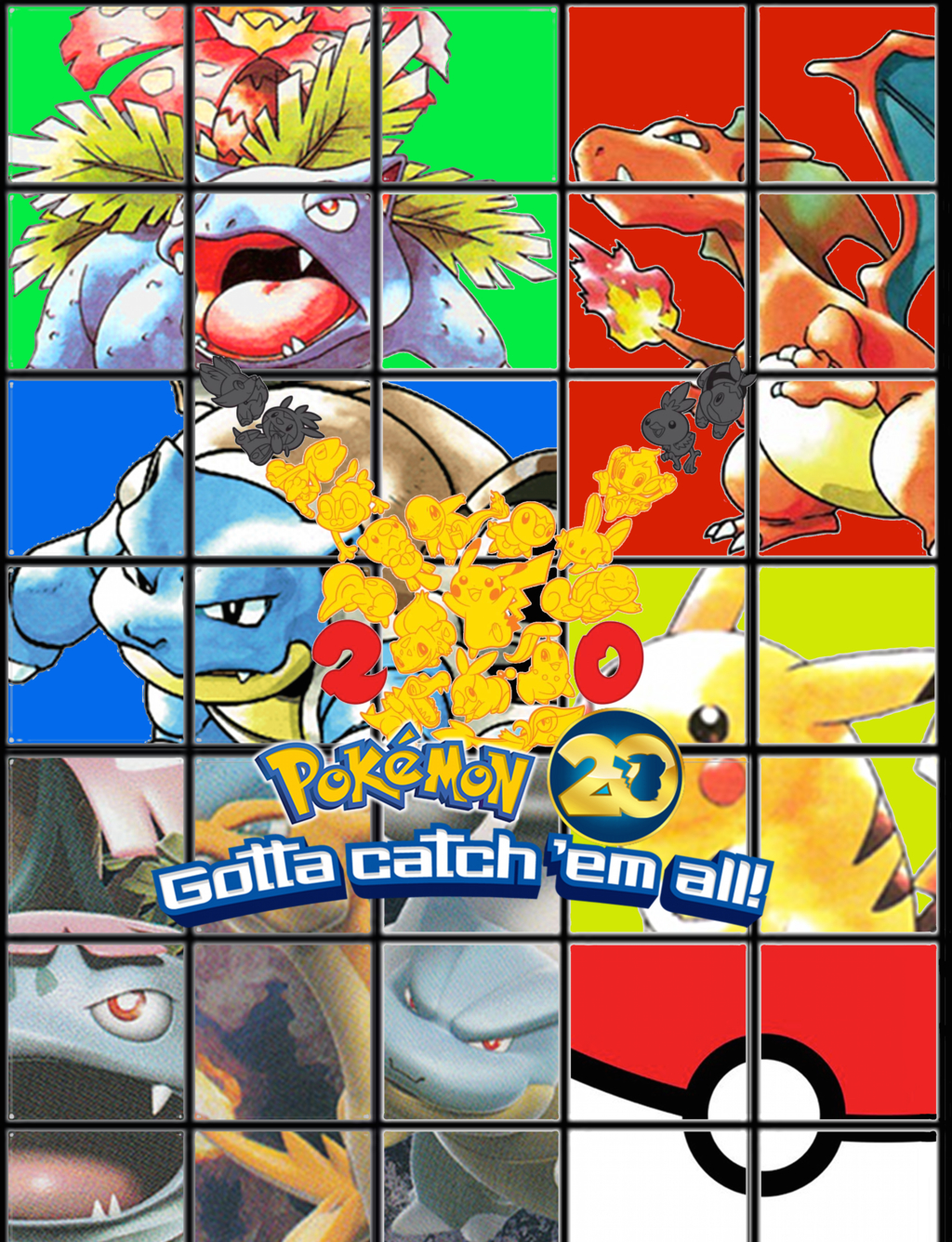 Binder Free Printable Cover Pokemon - Pokemon Binder Cover Printable Free