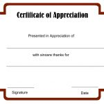 Blank Certificate Templates To Print | Blank Certificate Templates   Free Printable Blank Certificate Templates