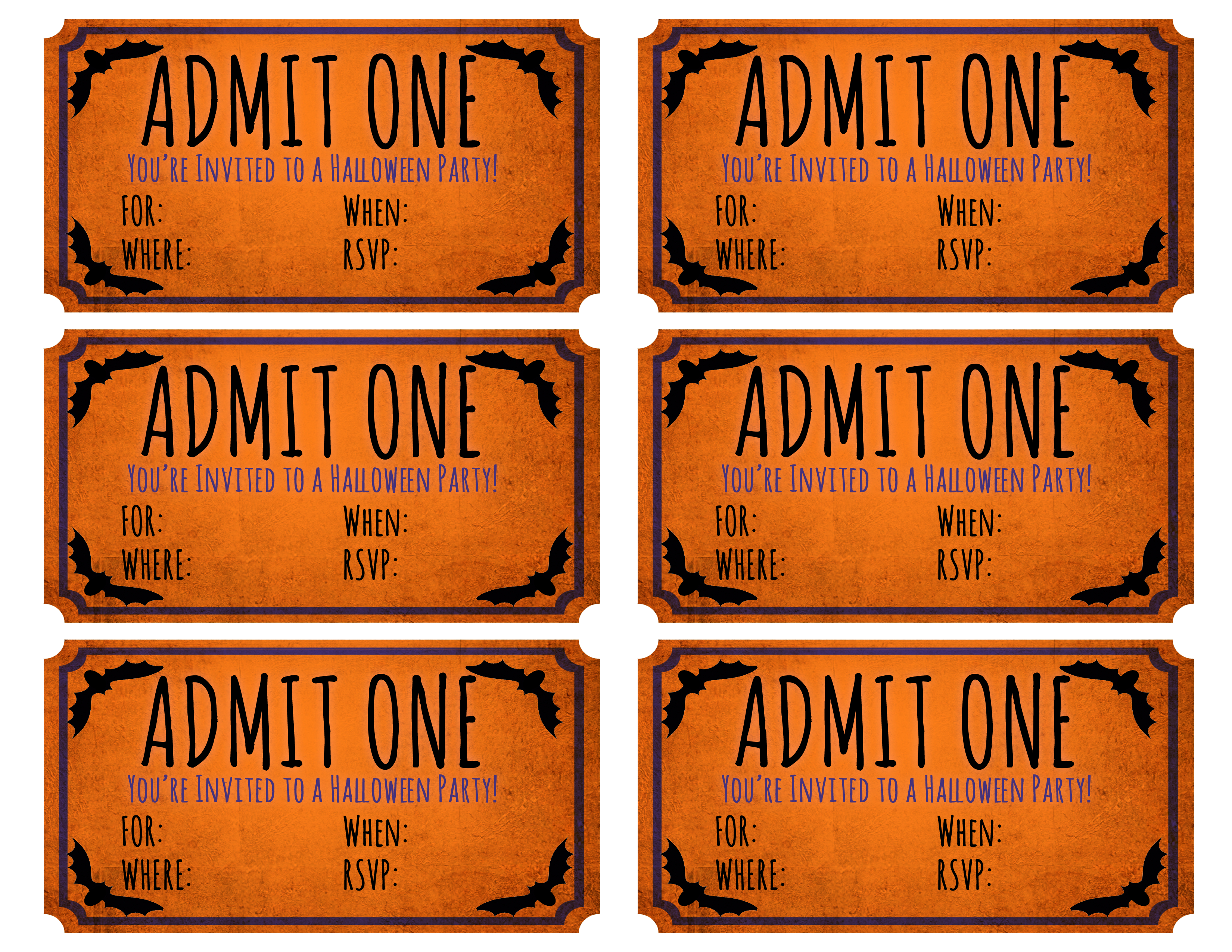 Blank Movie Ticket | Free Download Best Blank Movie Ticket On - Free Printable Admission Ticket Template