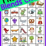 Blends & Digraphs Chart Free | Anchor Charts | Reading | Blends   Literacy Posters Free Printable