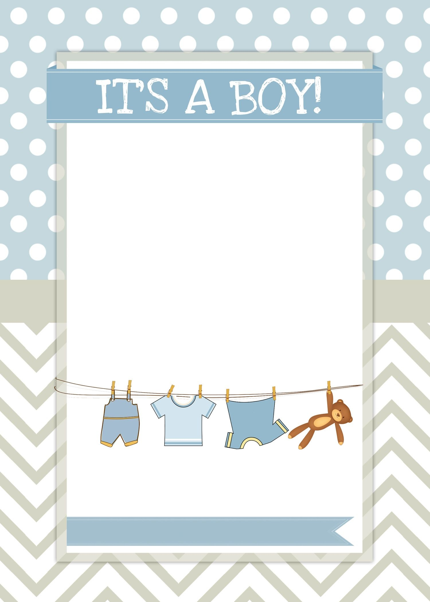 Boy Baby Shower Free Printables | Ideas For The House | Free Baby - Baby Shower Cards Online Free Printable
