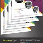 Business Flyer Templates From Graphicriver   Business Flyer Templates Free Printable
