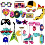 Cheap Creative Photo Props, Find Creative Photo Props Deals On Line   80S Photo Booth Props Printable Free