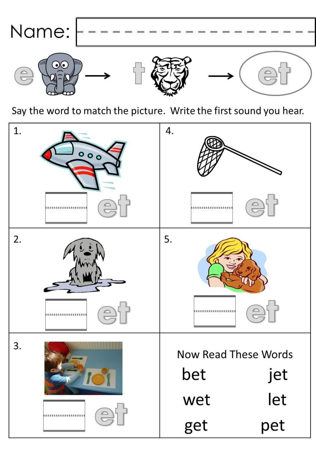Check It Out!   Autism Worksheets Reading Skills   Autism Teaching - Free Printable Autism Worksheets