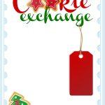 Christmas Party Invitation Templates Free Printable   Pretty   Christmas Party Invitation Templates Free Printable