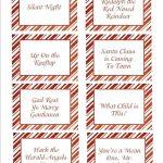 Christmas Songs Pictionary  Free Christmas Game   Free Printable Christmas Pictionary Words