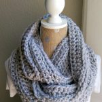 Chunky Crochet Scarf Pattern | The Snugglery | Knitting And   Free Printable Crochet Scarf Patterns