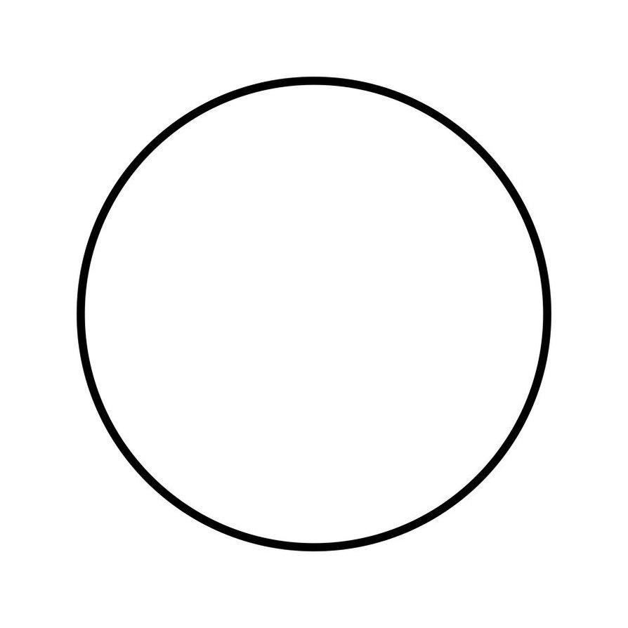 Circle Template - Kaza.psstech.co - Free Printable 6 Inch Circle Template