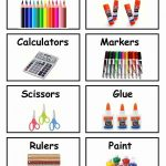 Classroom Library Bin Labels | Free Printable Preschool Classroom   Free Printable Classroom Labels With Pictures