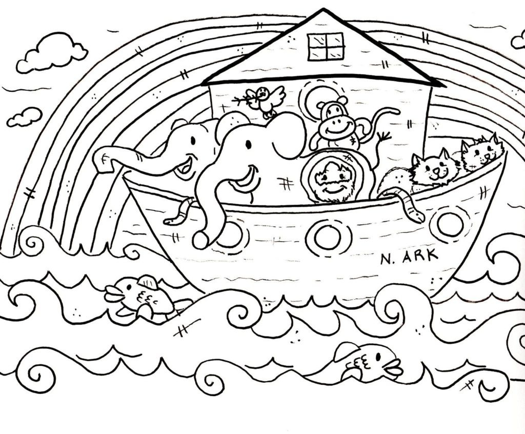 Coloring Book World ~ Coloring Book World Image Detail For Paper - Free Printable Sunday School Coloring Pages