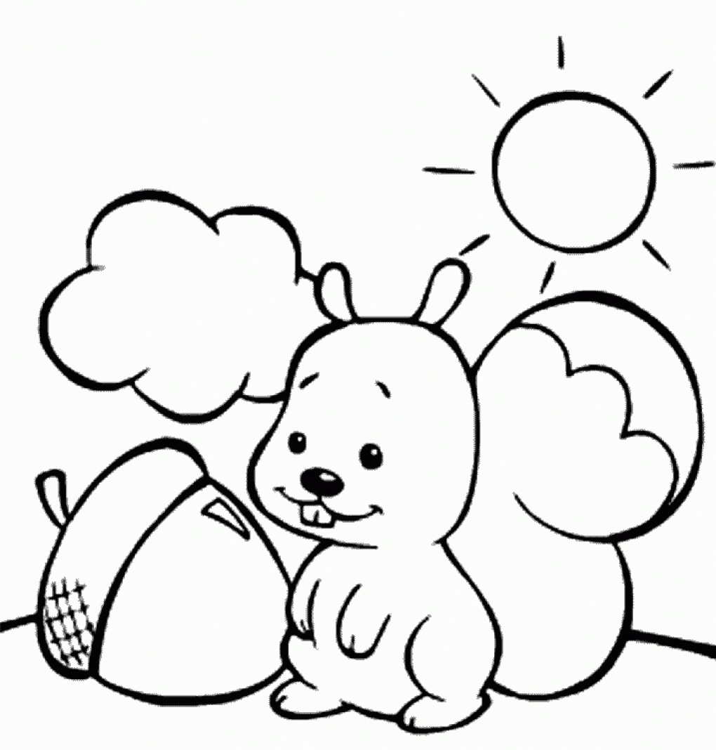 Coloring Book World ~ Free Printable Coloring Pages For Toddlers - Free Printable Coloring Pages For Toddlers