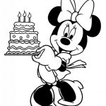 Coloring Book World ~ Stunning Mickey Mouse Coloring Book   Free Printable Minnie Mouse Coloring Pages