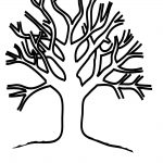 Coloring ~ Bw Family Tree Printable History Daily Template With   Free Printable Tree Template
