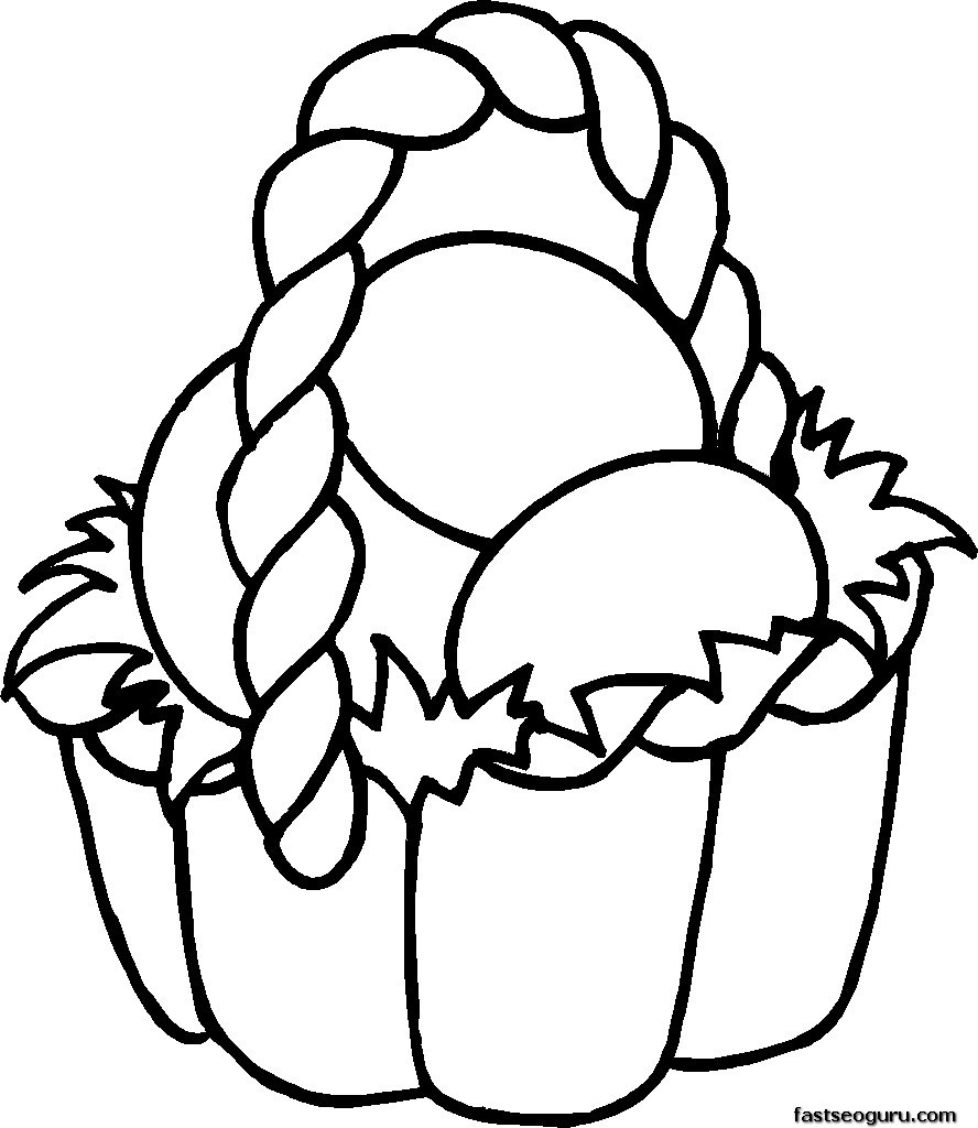 Coloring Ideas : Collection Easter Coloring Pages Kindergarten Them - Free Printable Easter Coloring Pages For Toddlers