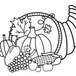 Coloring Ideas : Coloring Pages Of Thanksgiving Print Color Craft   Free Printable Thanksgiving Coloring Pages