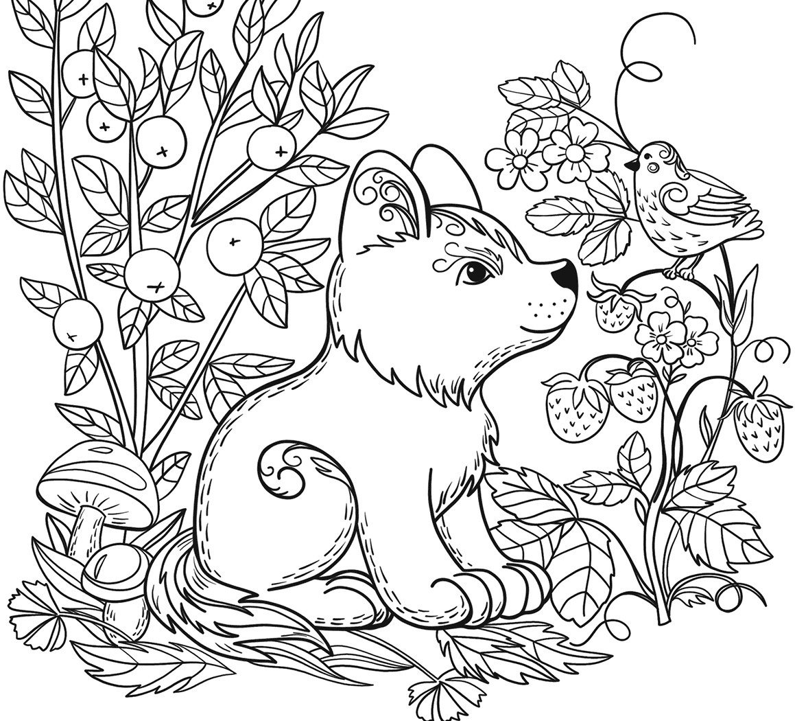 Coloring Ideas : Free Animal Coloring Pages Fresh Wild Gallery - Free Printable Wild Animal Coloring Pages