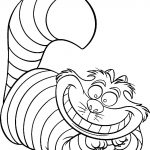Coloring Pages : Free Printable Disneyring Pages Alice In Wonderland   Free Printable Disney Coloring Pages