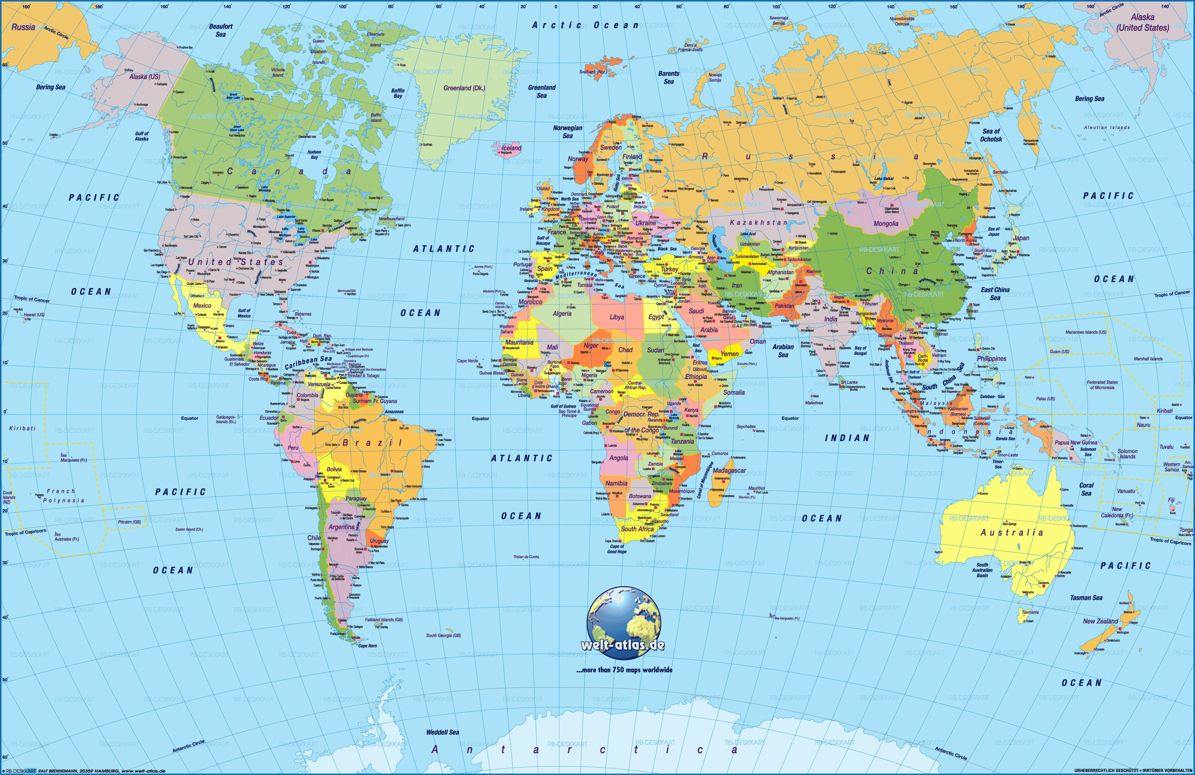 Cool World Map Pdf 2 | Maps | World Map Wallpaper, Free Printable - Free Printable World Map Pdf