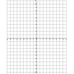Coordinate Grid Paper (A)   Free Printable Coordinate Plane Pictures