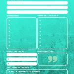 Coping Skills Worksheet For Kids | Counseling For Young Adults   Free Printable Coping Skills Worksheets For Adults