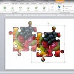 Create A Jigsaw Puzzle Image In Powerpoint   Youtube   Jigsaw Puzzle Maker Free Online Printable