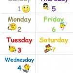 Days Of The Week Flash Cards Worksheet   Free Esl Printable   Free Printable Days Of The Week Cards