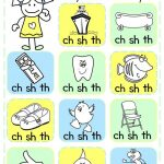 Digraphs   Sh, Ch, Th   Multiple Choice Worksheet   Free Esl   Free Printable Ch Digraph Worksheets