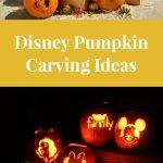 Disney Pumpkin Carving Ideas | Disney Family   Free Online Pumpkin Carving Patterns Printable
