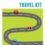 Diy Kids' Travel Binder + Free Printable Road Trip Games   Free Printable Activities For 6 Year Olds