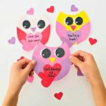 Diy Owl Valentine Card   Hello Wonderful   Free Printable Owl Valentine Cards