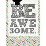 Diy Printable Graduation Cards–'omg' & 'be Awesome'   Free Printable Graduation Cards