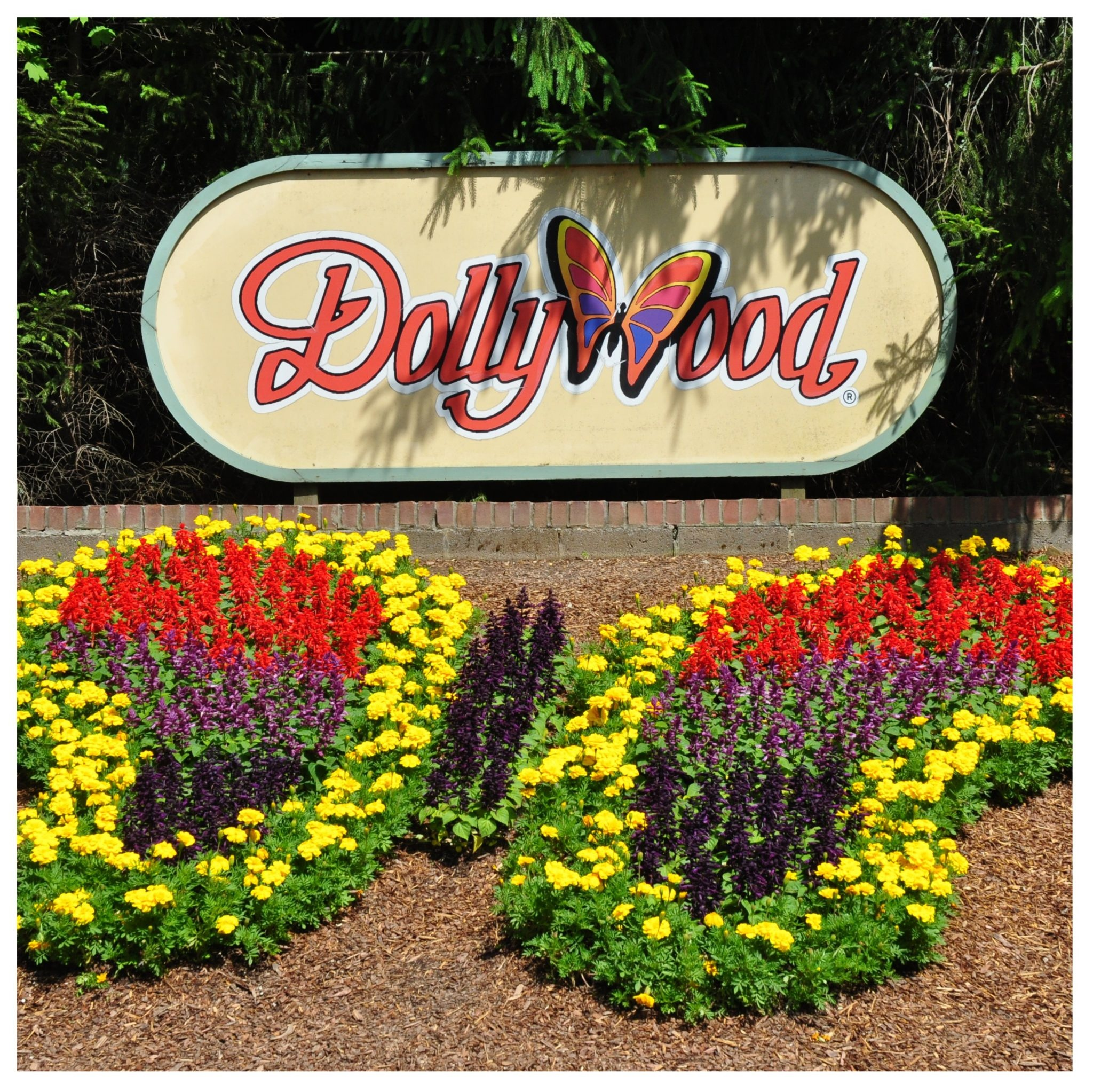 Dollywood Discount Tickets / Personalized Kids Bags - Free Printable Dollywood Coupons