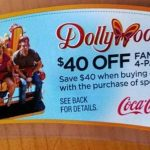 Dollywood Tickets At Food City   Lipo Control   Free Printable Dollywood Coupons