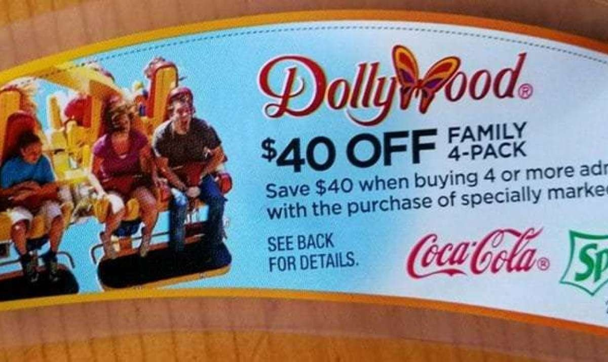 Dollywood Tickets At Food City - Lipo Control - Free Printable Dollywood Coupons