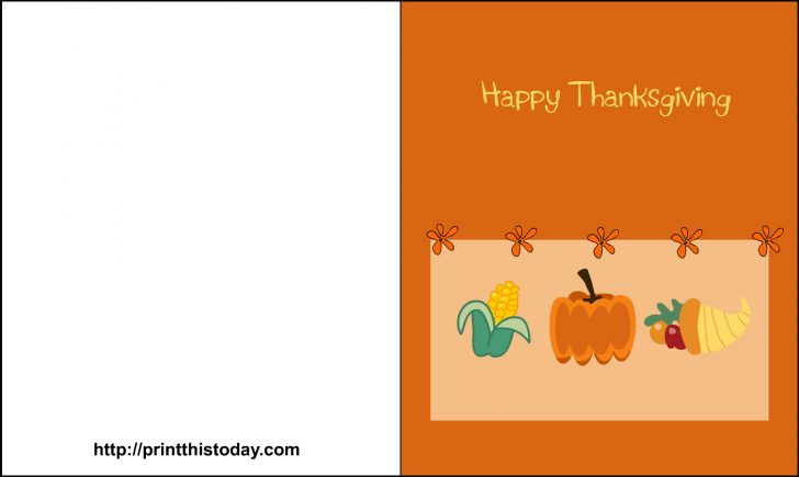 graphic about Printable Thanksgiving Cards named pleased thanksgiving playing cards absolutely free printable Totally free Printable