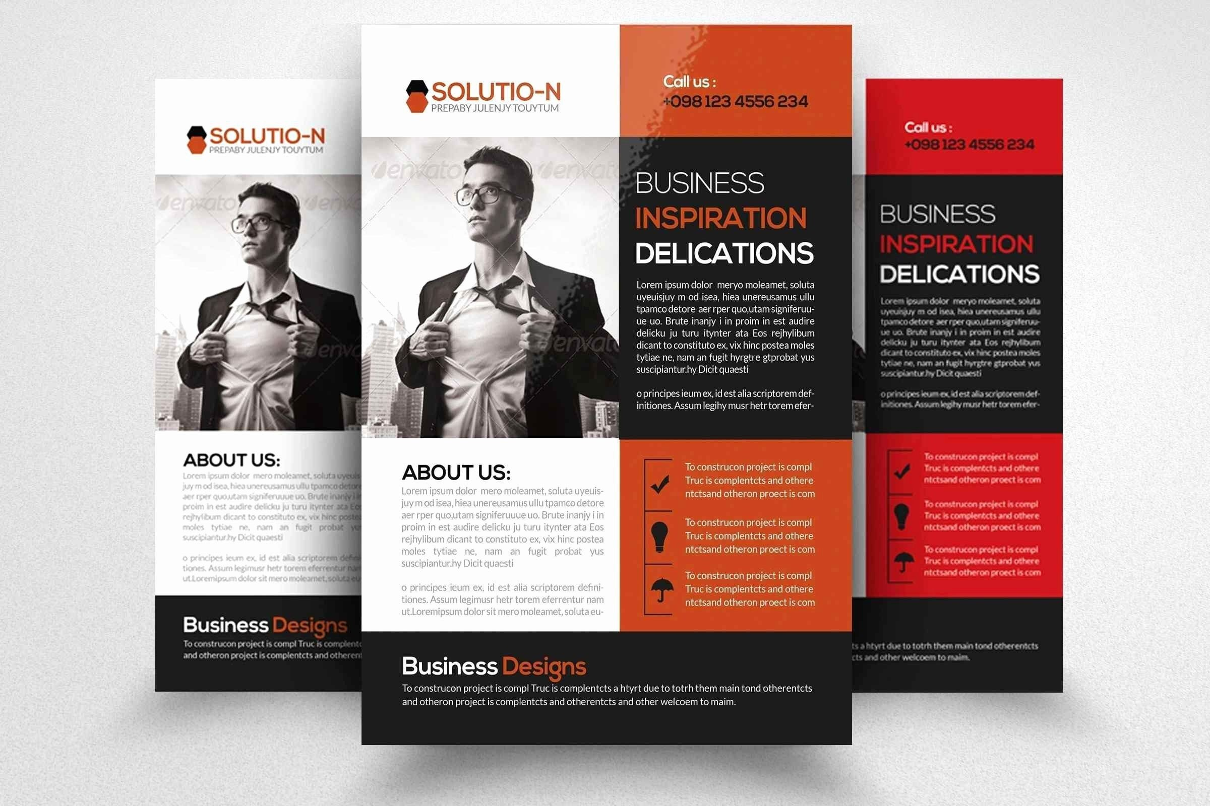 Download Valid Small Business Flyer Template Can Save At Valid Small - Free Printable Brochure Templates