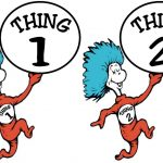 Dr Seuss Black And White | Free Download Best Dr Seuss Black And   Free Printable Dr Seuss Clip Art