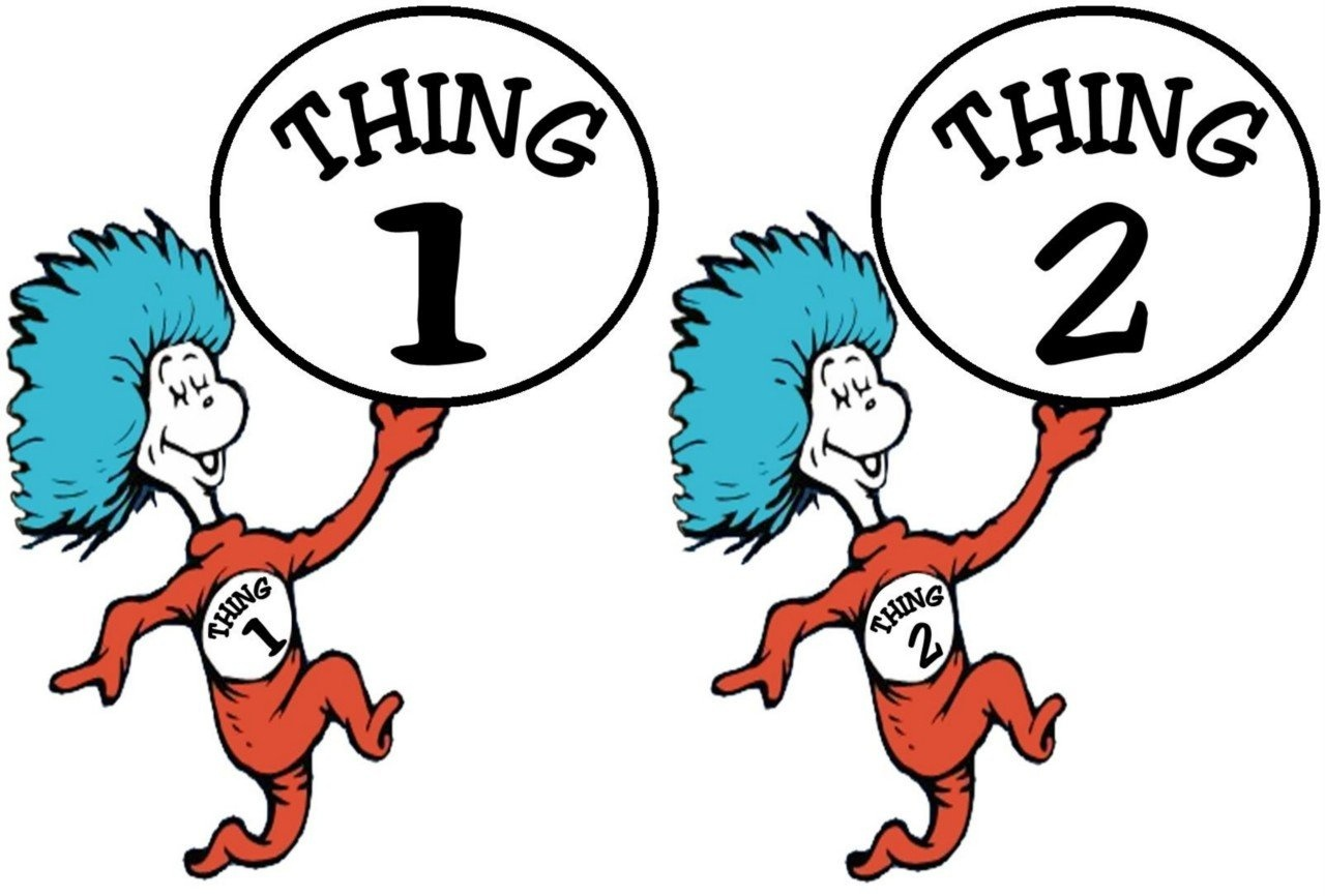 Dr Seuss Black And White | Free Download Best Dr Seuss Black And - Free Printable Dr Seuss Clip Art