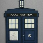 Dr Who Papercraft Cubee Whisper Man 2Of2Cyberdroneviantart On   Free Printable Dr Who Birthday Card