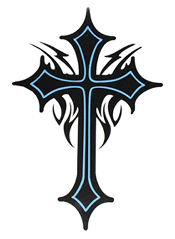 Drawings Of Crosses With Flowers   Free Download Best Drawings Of - Free Printable Cross Tattoo Designs