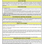 Ds 3053 Form  Free Download, Create, Edit, Fill, Print Pdf   Free Printable Ds 11