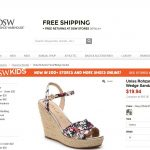 Dsw Designer Shoe Warehouse Coupons / Holiday Deals From Belfast To   Free Printable Coupons For Dsw Shoes